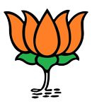 This image has an empty alt attribute; its file name is BJP-logo.png